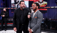 A.J. McKee reveals X-factor to beat Patricio Freire in Bellator grand prix final