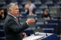 Jordanian royal detained for alleged plot against King Abdullah II
