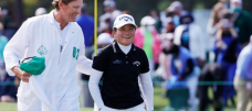 Tsubasa Kajitani wins Augusta National Females's…