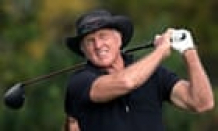 Greg Norman: 'I don't reflect on losing the '96 Masters – you move on'