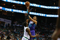 Hornets vs. Celtics: Dwell budge, lineups, injury reports and broadcast info – 4/4