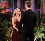 Corinne on Her Controversial 'Bachelor' Naps: I 'Nearly Fainted' on Night 1
