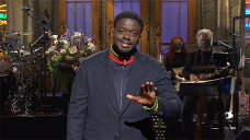 Daniel Kaluuya Says He's 'What The Royal Family Disquieted' Meghan's Toddler 'Would Watch Esteem' On 'SNL'