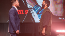 Bellator 256: Form your predictions for Ryan Bader vs. Lyoto Machida 2