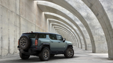 GMC reveals Hummer EV SUV: What it will fee, include