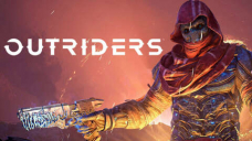 Outriders Is A Exhausting To Outline Sport