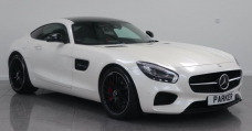 Now You Can Bewitch A Mercedes-AMG GT S For Much less Than A Cayman GTS