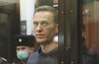 Jailed Kremlin critic Navalny tested for coronavirus, moved to sick ward