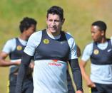 Kaizer Chiefs latest | Stellenbosch game another 'final' – Leonardo Castro