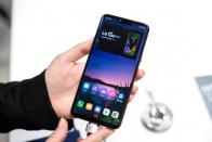 LG's exit from the smartphone market comes as no surprise
