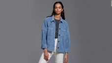 30 stylish jackets you'll want to wear on cool spring mornings
