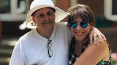 Ontario father dies, wife now struggles to walk after entire family got infected with COVID-19