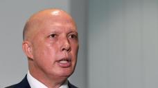 Cyber attacks new war frontier: Dutton