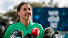 One other Sam Kerr hat-trick fires Chelsea
