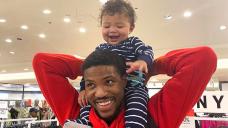 Malik Beasley's Son's Paternity Confirmed Amid Messy Montana Yao Divorce