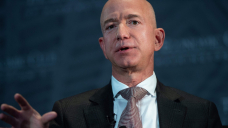 Amazon's Jeff Bezos backs Biden's infrastructure concept, supports 'a rise in the corporate tax rate'