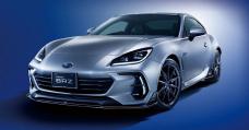 BRZ STI tweaks give the latest Subaru coupe a (non-turbo) boost