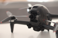 Evaluate: DJI FPV a racing drone that's fast, capable and so much fun