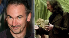 Harry Potter actor Paul Ritter, who played wizard Eldred Worple, dead at 54