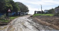 Sewage in Port Alfred