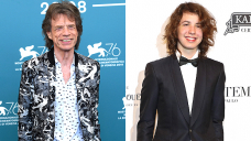 Mick Jagger's Stumble on-A-Love Son Lucas, 21, Recovers From Ear Surgical procedure & Shares 'Fit' Pics