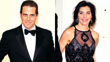 Hunter Biden Explains Romance With Late Brother's Valuable other: 'We Thought We Might presumably possibly Love Beau Again To Existence'