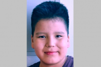 Winnipeg police ask for public's help in search for missing 13-year-passe boy
