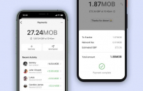 Ticket tests payments in the UK using MobileCoin