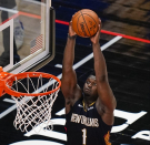 Pelicans vs. Nets: Lineups, injury reports and broadcast info for Wednesday