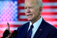Biden corporate tax hike would have little impact on business investment, Wharton study says