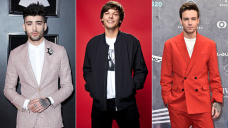 One Direction Younger individuals: Meet The Small Ones Who Call Zayn, Liam, & Louis Dad