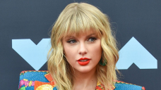 Taylor Swift Drops 'From The Vault' Breakup Bop 'Mr. Completely Swish'