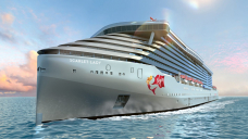 Virgin Voyages moves cruise line debut to England, canceling sailings in US waters