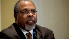 Claiming state voting reforms are racist is ridiculous. I should know: Ken Blackwell