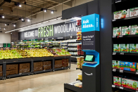 Amazon to open its first grocery stores on the East Soar