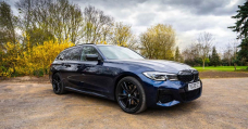 Insist Hiya To 'My' Sleek BMW M340d Touring (AKA The Most attention-grabbing Sleek Automobile On Sale)