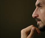 Ibrahimovic scores acting debut as 'Antivirus' in next 'Asterix' film
