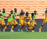 Kaizer Chiefs arrive safely in Guinea for Horoya AC clash