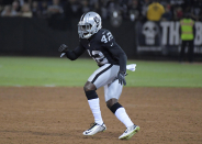 Raiders meeting with SS Karl Joseph after a year apart
