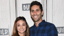 Catfish's Nev Schulman And Spouse Laura Perlongo Awaiting Third Minute one