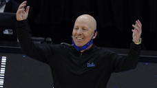 Mick Cronin gets 2-year contract extension at UCLA