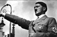 South African BDS supporter at UCT: 'Hitler committed no crime'