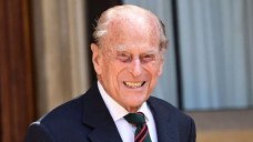 Prince Philip's Family Asks Public No longer to Hasten away Plant life Following His Death