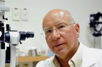 Hadassah ophthalmologist first Israeli to win top ARVO award