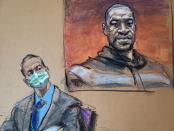 The Simple Information of Derek Chauvin's Trial