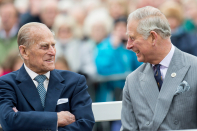 Prince Charles remembers 'expensive Papa' in heartfelt tribute