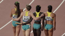 No world champs for Australian relay teams