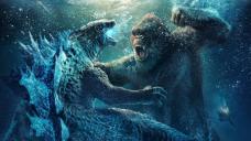 'Godzilla vs. Kong' tops $60 million domestically, the best box office haul of the pandemic