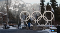 Early vaccines offered to Whistler residents in ski town hit hard by P1 variant