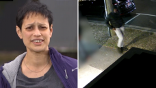 Melbourne woman speaks of terrifying ordeal as she was allegedly carjacked at knifepoint